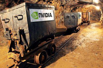 Nvidia crypto