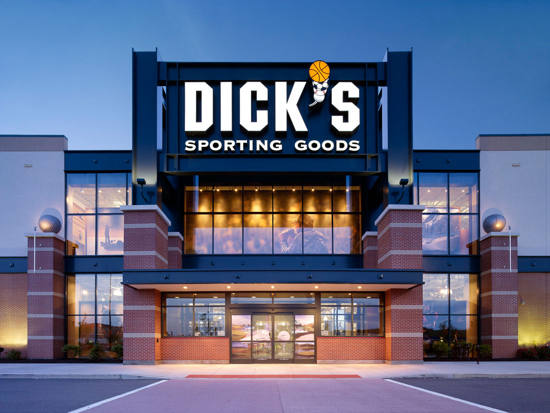 Gun stance may hurt struggling dick's sporting goods