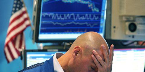 Trader Upset