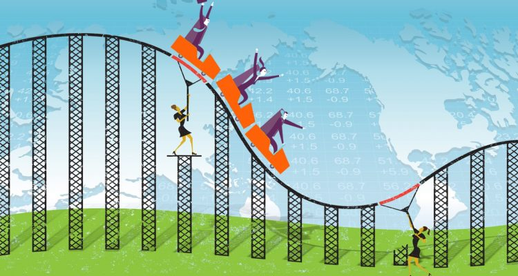 volatile-markets