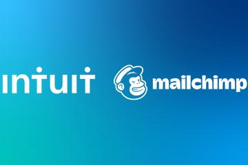 Intuit Mailchimp
